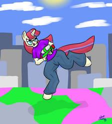 Splatoon Moondancer