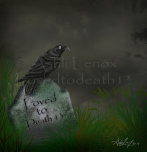 Loved-to-Death13's Profile Picture