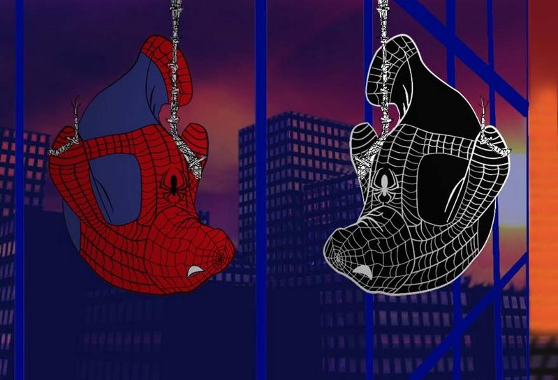 spider-manatee 3 by jokermask