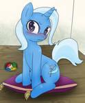 Trixie~