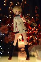 DD Yuki cos Charlotte by aikoree