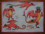 Jake Long, The American Dragon