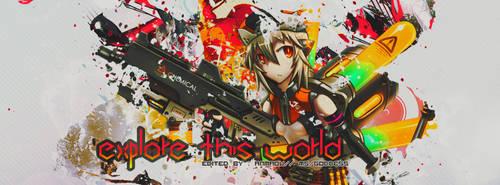 Explore this World