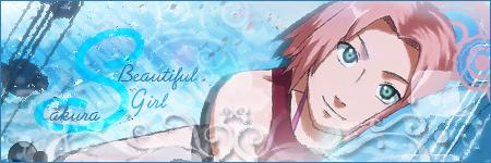 Sakura Beautiful Woman by Imu13