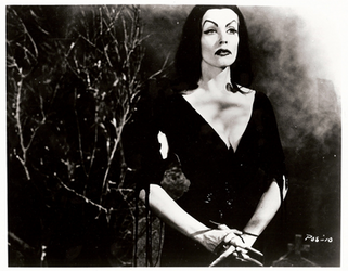 Vampira by rejected