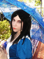 Alice Liddell - Alice Madness Returns Cosplay by LiryoVioleta