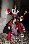There is no method in this madness - Alice Madness by LiryoVioleta