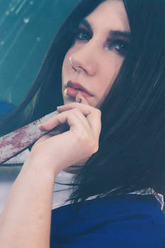 Alice Liddell- Alice Madness Returns