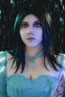 Alice Liddell - Siren by LiryoVioleta