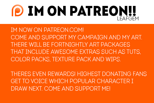 dA patreon by leaf-gem