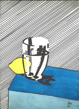 Dibujo 1- vao y limon