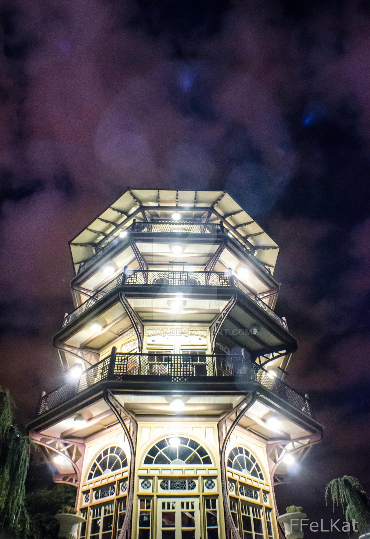 Pagoda 2 by FFeLKat