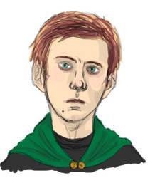 adam hogwarts