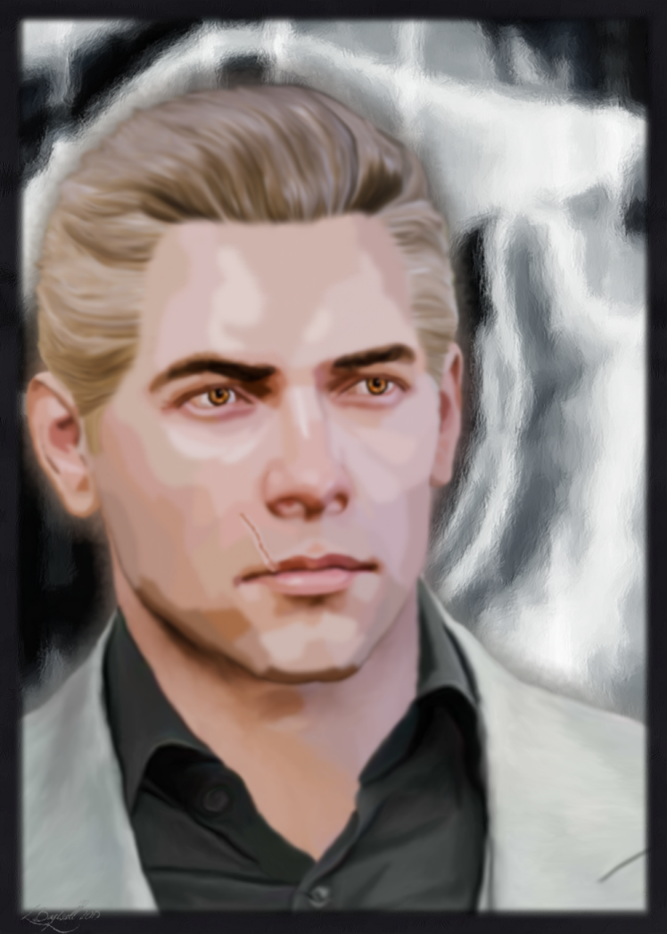 Cullen dai in a suit by leigh408 on deviantart for Culle moderne