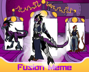 CCOCT Meme: Syntax fusion by Pro-roro
