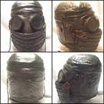 Silent Hill- Miner suit