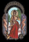 OQ: The Noble Mother by MulciberVolcanus
