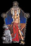 OQ: Crossroads Mistress by MulciberVolcanus