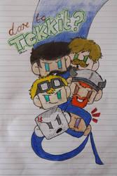 -TEKKIT-