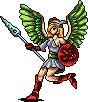 Arcangel Platino by Alexxxhunt