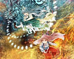 Fight! by AyukawaRenka