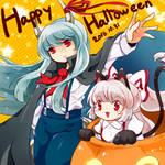 Halloween Kenemoko