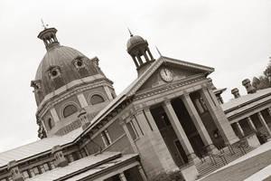 Bathurst courthouse by imroy