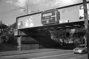 Fig street bridge by imroy