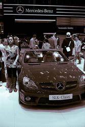 SLK Class
