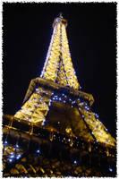 Eiffel Tower by fortuna1