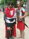 Renfair Romans