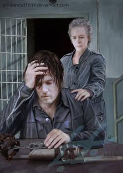 I'm so sorry Daryl