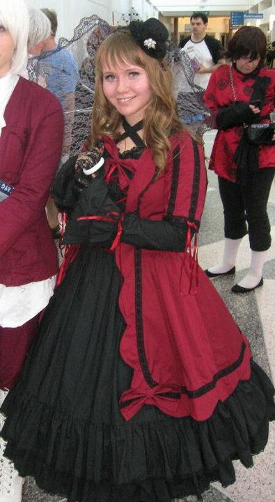 My Lolita 2012 by twistcap47