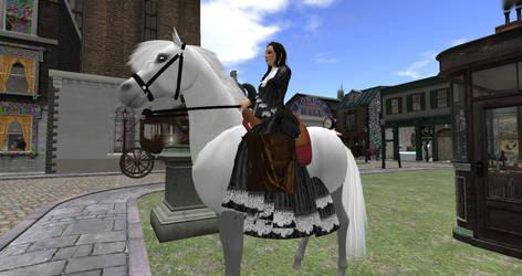 Queen Victoria of the United Kingdom
