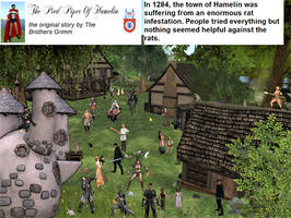 The Story of Pied Piper (part 1)