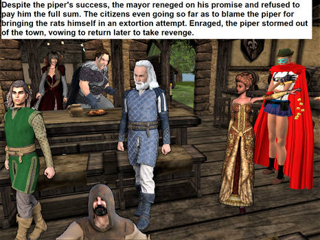 The Story of Pied Piper (part 4)