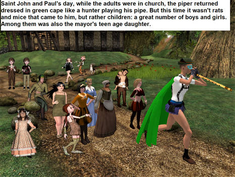 The Story of Pied Piper (part 5)