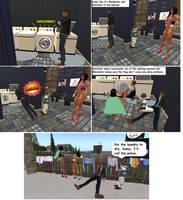 Dangerous Motel (part 4)