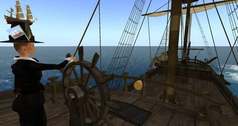 Mayflower Anniversary
