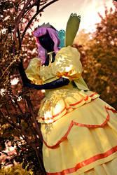 fairytale prince[ss] (Revolutionary Girl Utena)