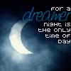 Sad Icon 1 Nightime by Naiyru