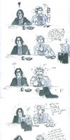 Snape Adventures