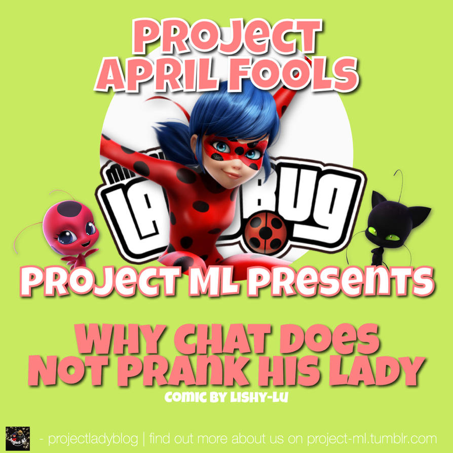 Projectfools4 by project-ml
