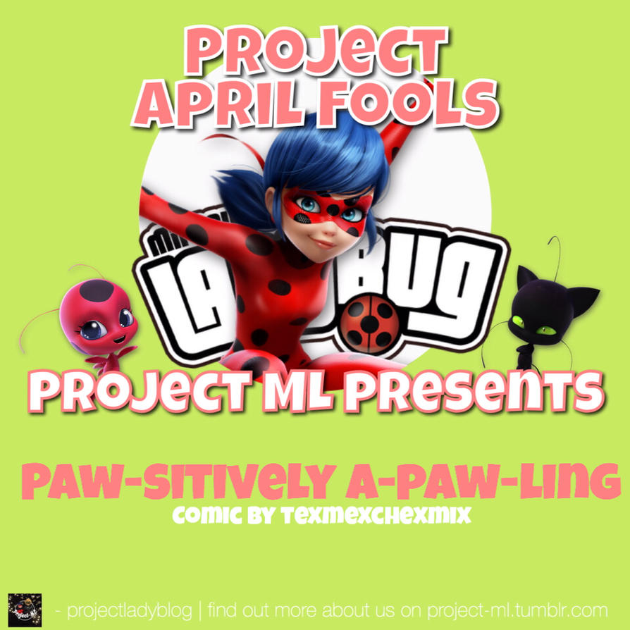 Projectfools5 by project-ml