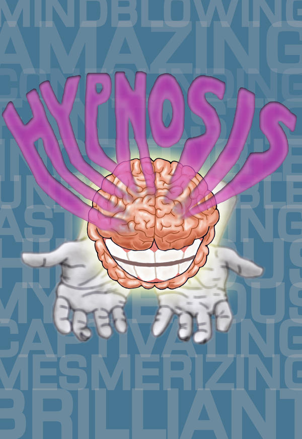 HYPNOSIS by maxevry