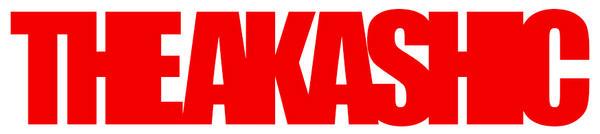 Logo: The Akashic by notashortbean