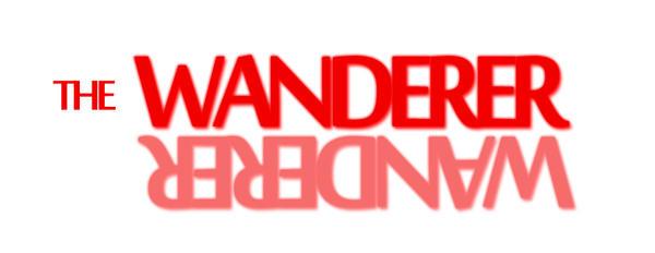 Logo: The Wanderer by notashortbean