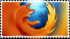 Firefox Stamp by Fanir-Thuban