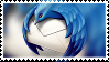 Thunderbird Stamp by Fanir-Thuban