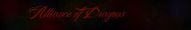 AllianceOfDragons Logo by Fanir-Thuban